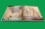 Thumbnail The Holy Land, Syria, Idumea, Arabia, Egypt, & Nubia.Vol 5,6