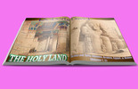 Thumbnail The Holy Land, Syria, Idumea, Arabia, Egypt & Nubia. vol 1,2
