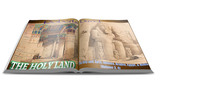 Thumbnail The Holy Land, Syria, Idumea, Arabia, Egypt & Nubia. vol 3,4